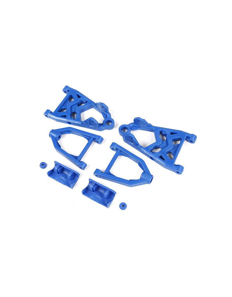 Rovan Sports BAHA High-strength 2nc gen.  nylon front suspension sets / draagarmset voorzijde in diverse kleuren
