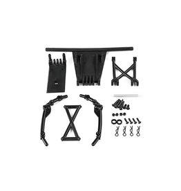 Rovan Sports 5B Upgrade to 5SC Front bumper set / Voorbumperset voor Short Course