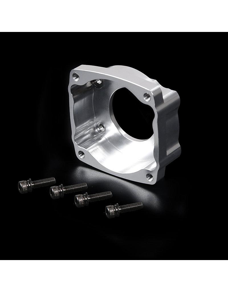 Rovan CNC metalen koppelingsdeksel voor LT / Losi 5ive T 32CC / 36CC / 45CC-motor
