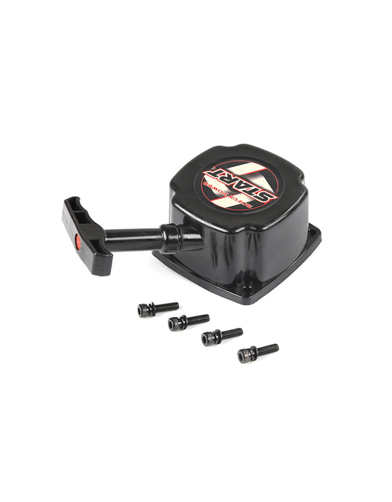 Rovan 71cc motor super makkelijk te starten trekstarter / easy pull starter