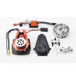 FIDRacing Losi 5IVE-T electric starter