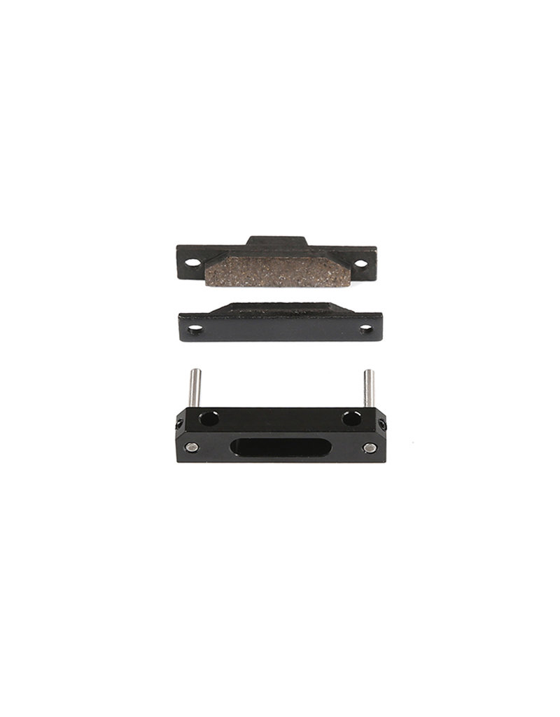 Rovan Sports CNC Metal brake pad complete