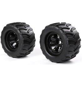 Rovan 3rd gnt herringbone tires. 220x120