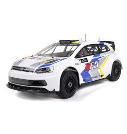 Rovan Rofun RF5 rally model ROLLER met gekleurde of doorzichtige body