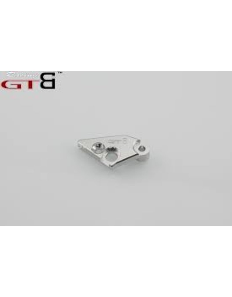 GTBRacing Engine mount left (thickness 6mm)