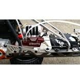 GTBRacing GTB 4 wheel hydraulic brake