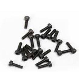 Rovan Inbusbouten 2.5x8 mm 10 stuks