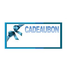 Rovan Cadeaubon € 10,--