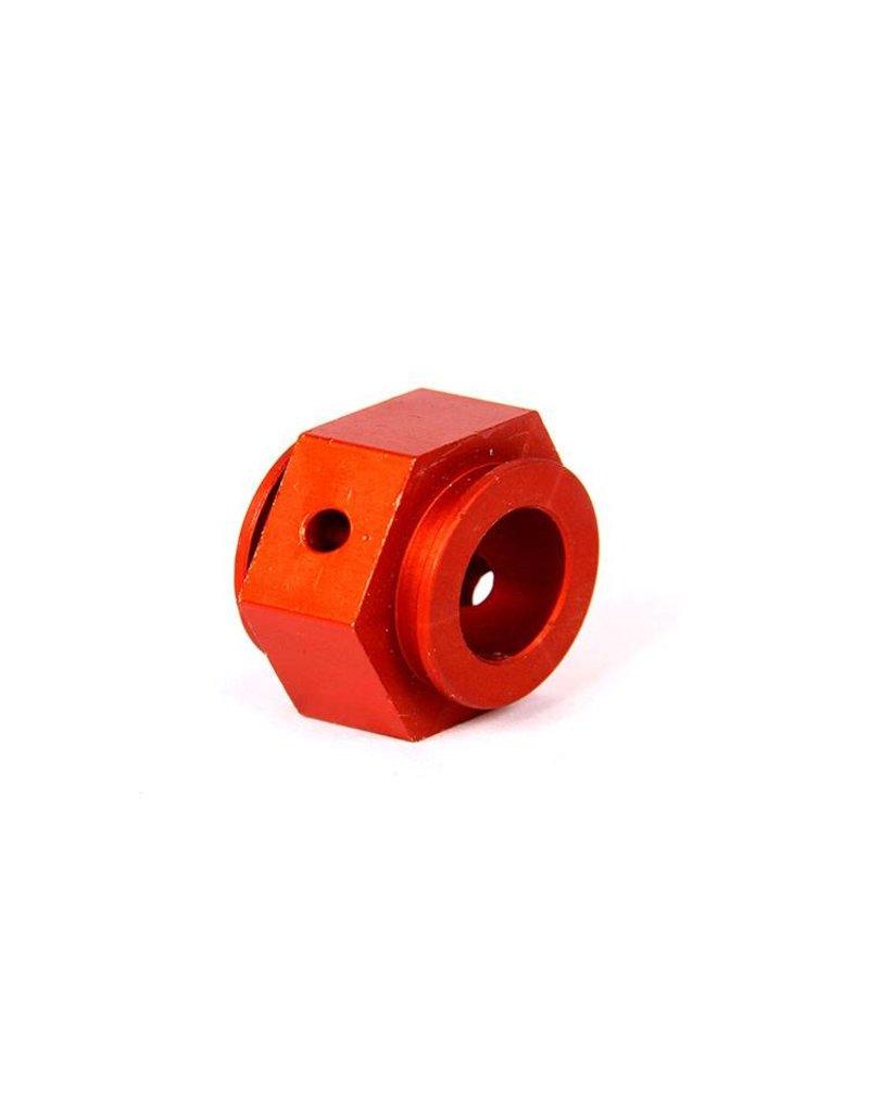 GTBRacing Max hex / disk brake hub