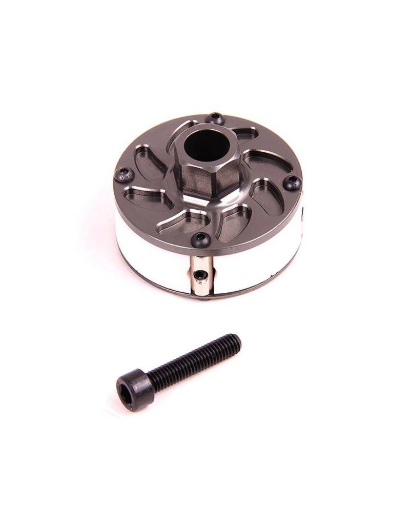Rovan CNC 4 shoe clutch met teflon koppeling (instelbaar)