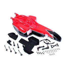 Rovan FX body racer F1 conversion kit