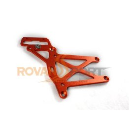 Rovan Rear upper plate