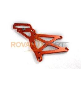 Rovan Sports Rear upper plate