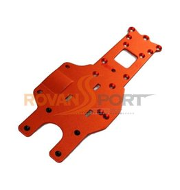 Rovan Rear chassis plate