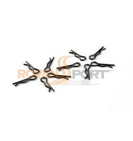 Rovan large pin clips 10 pcs
