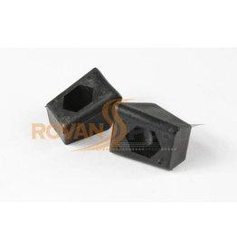 Rovan Nut holder for rear hub carrier
