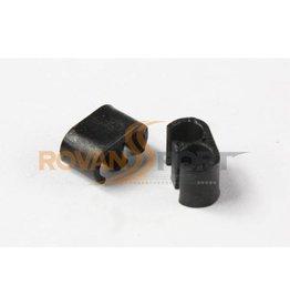Rovan Sports Fuel line clamp (2pc)