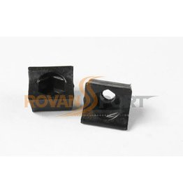 Rovan Nut holder for front hub carrier (2pc)