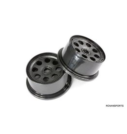 Rovan Sports Rear Terminator super star wheel (5T) (2pc)