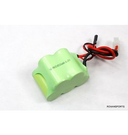Rovan 4500 mAh NiMH Receiver Battery (6.0 V)