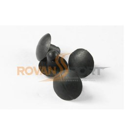 Rovan Lower pod pin retainers (4pc)
