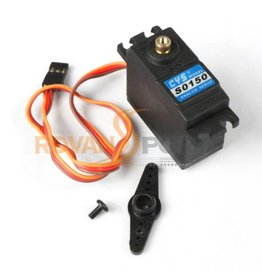Rovan Throttle servo case(13KG metal gear)