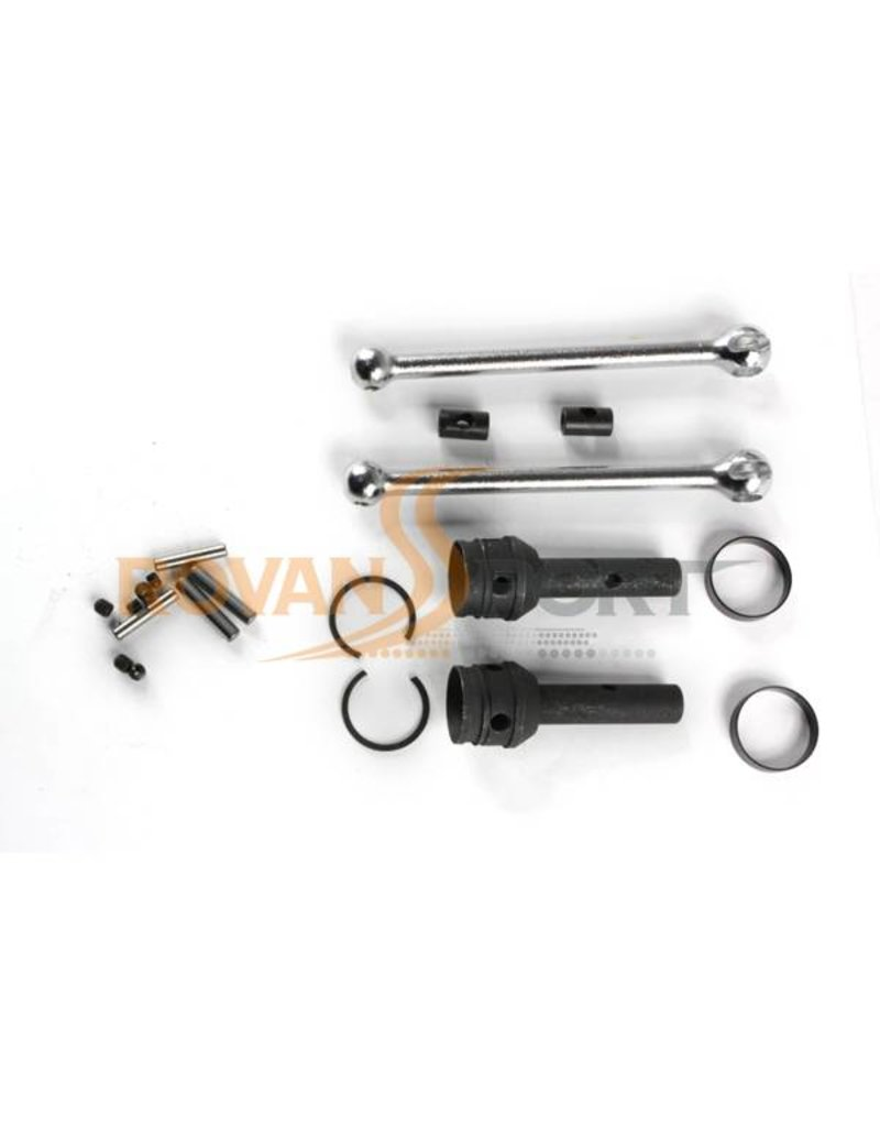 Rovan CVD drive shaft parts