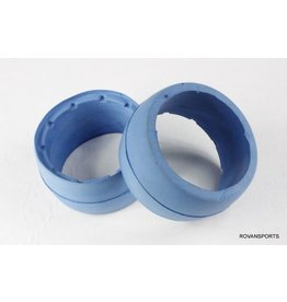 Rovan Sports Upgrade rear inner foam (2pc) (for 170x80)