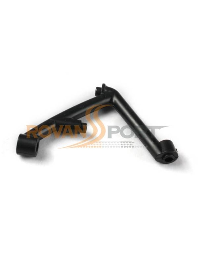 Rovan front shock support (1pc)