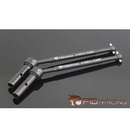 FIDRacing Front CVD Shaft (1pc/set)