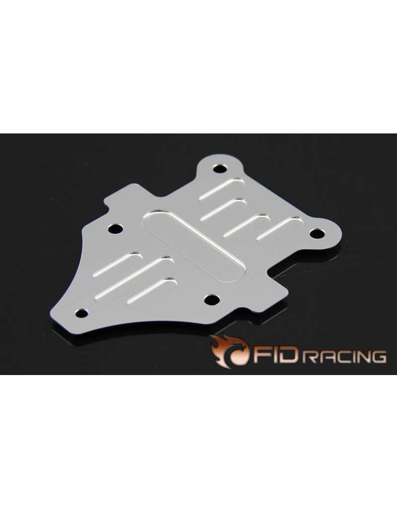 FIDRacing Chassis Skid Plate