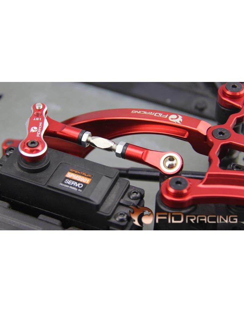 FIDRacing Adjustable turnbuckle
