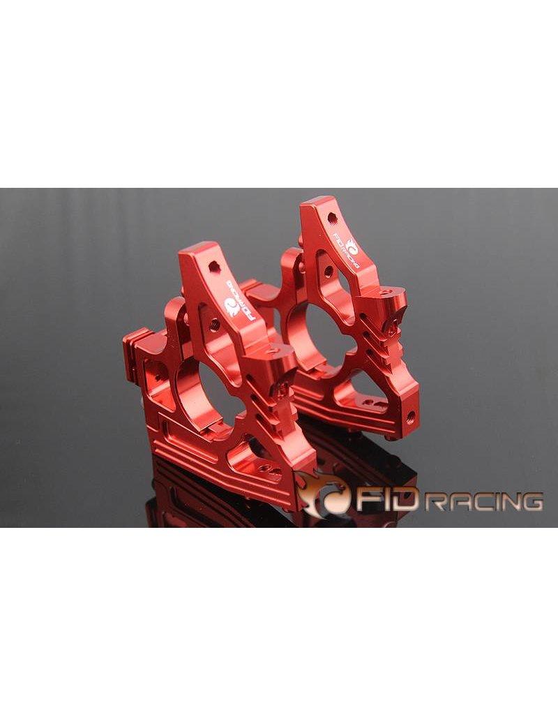 FIDRacing Front centre diff bracket