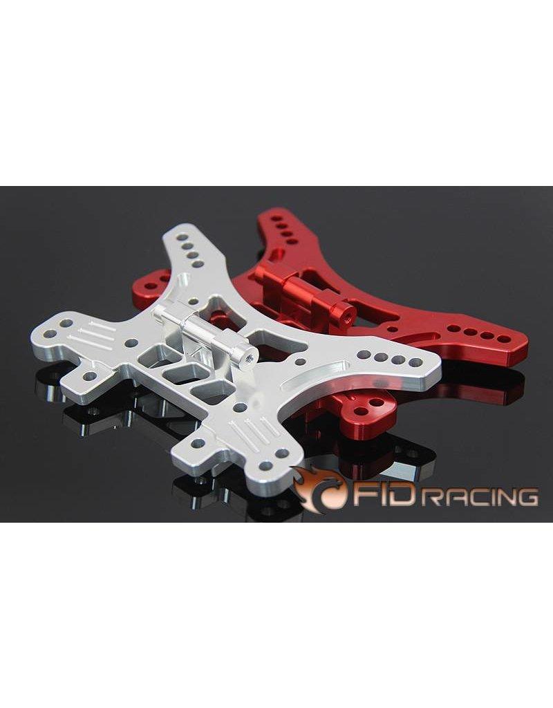 FIDRacing Rear shock tower