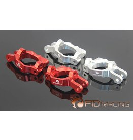 FIDRacing DBXL Castor Blocks Hub