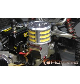 FIDRacing FID gas Mask airfilter set