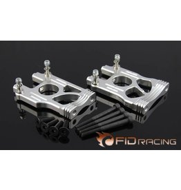 FIDRacing 5ive T Centre easy diff mount v2