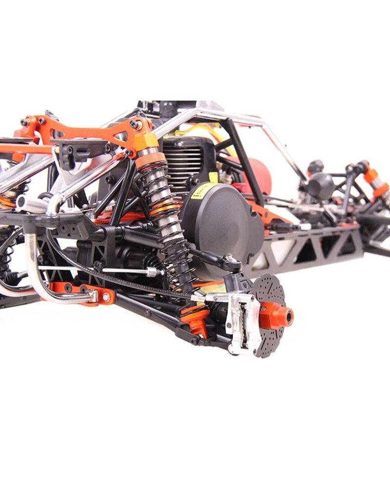 Rovan Buggy 4 wheel like brake kits