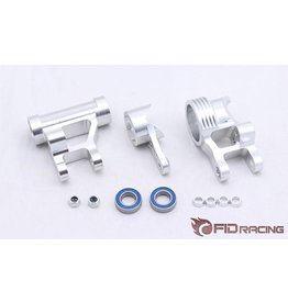 FIDRacing 5ive T steering arm set