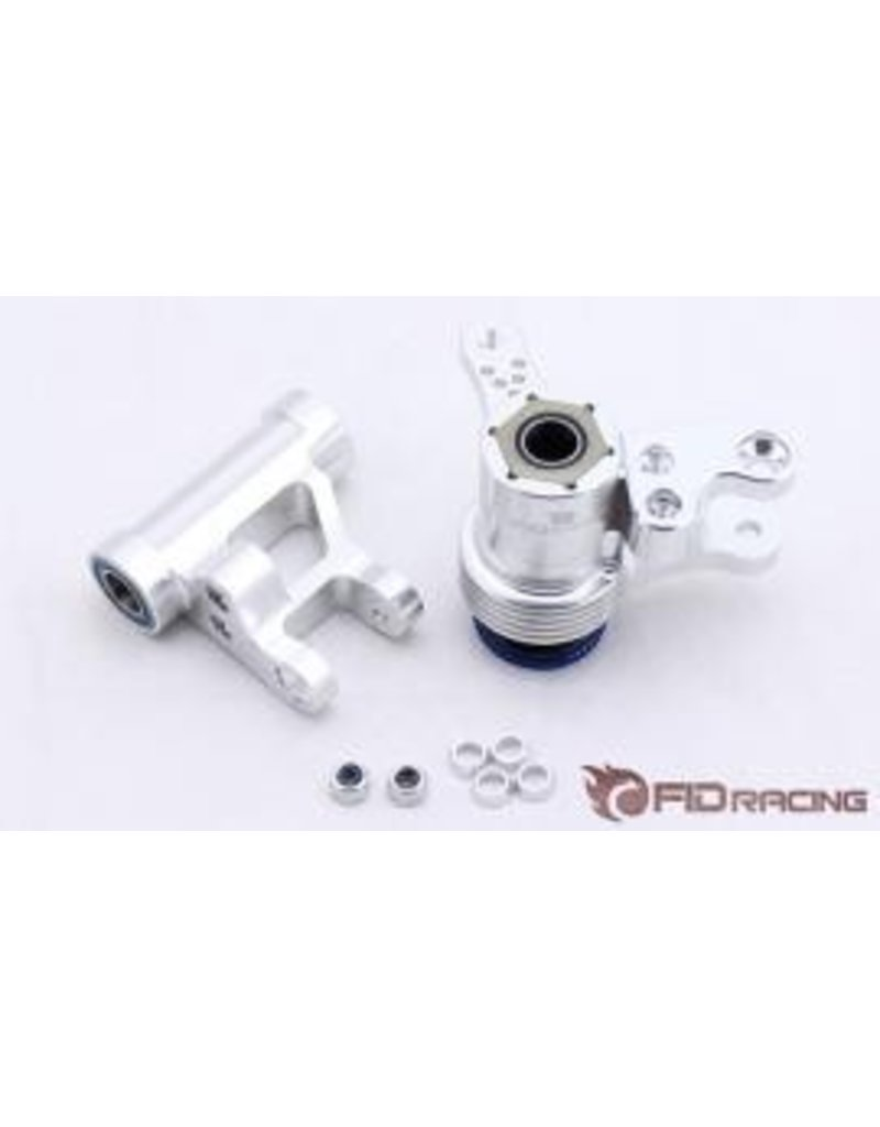 FIDRacing 5ive T steering arm set