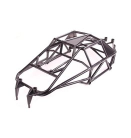 Rovan Sports Team Chase Roll Cage for 5T (wit of zwart)
