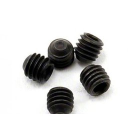 Rovan Sports Hexagon socket screw (M3x3) 4pcs
