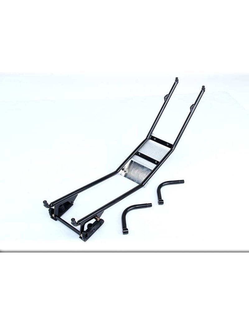 Rovan Alloy roll cage sets(roll cage,racing lower rail)