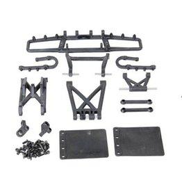 Rovan Rear Bumper Conversion set for 5SC