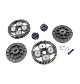 Rovan 58T / 16T, 55T / 19T alloy gear set