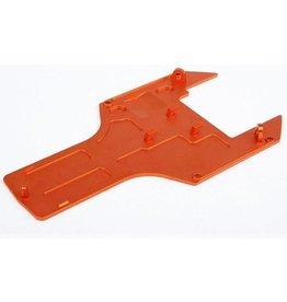 Rovan Sports CNC alloy bottem plate