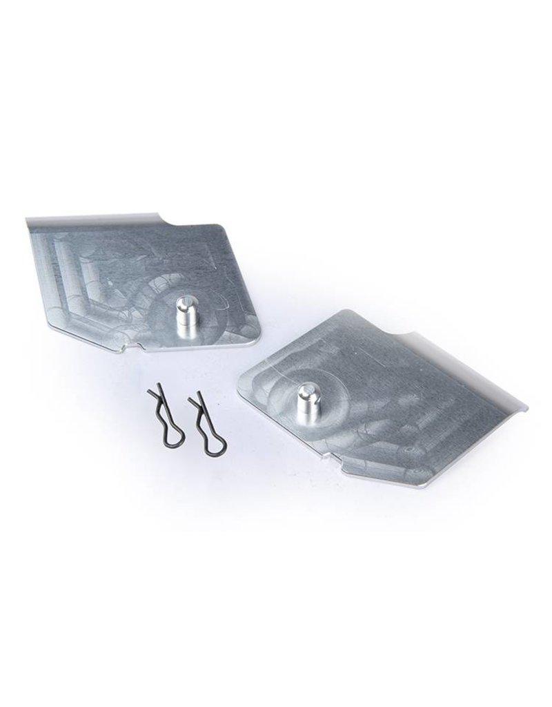 Rovan CNC Mud plate kits