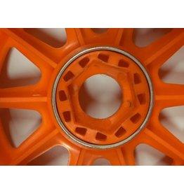 Rovan Oranje nylon velgen
