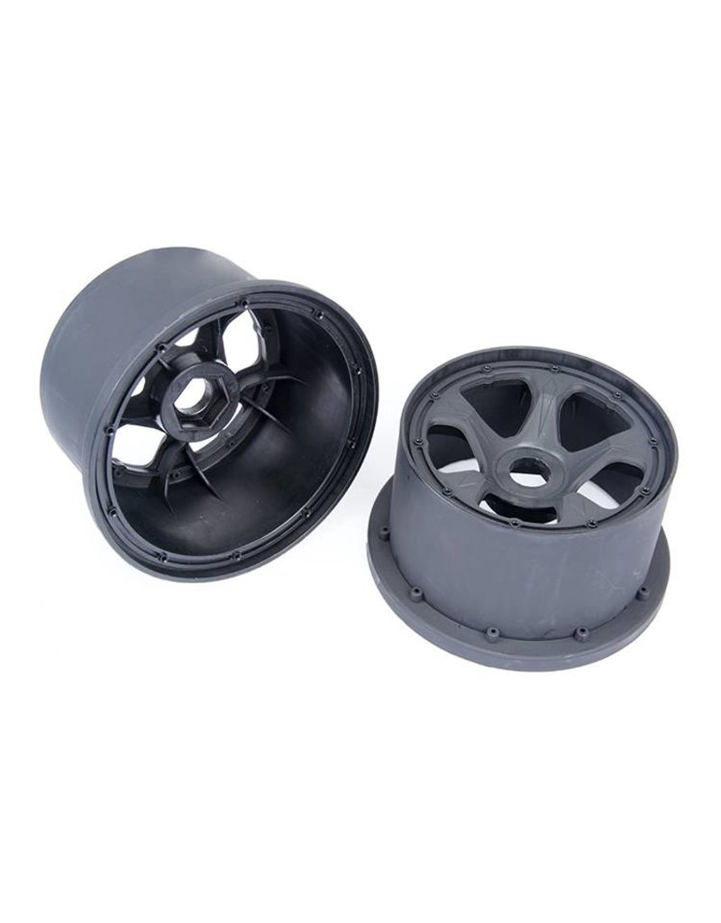 Rovan 5B 4th front wheel