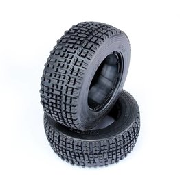 Rovan 5SC / 5T rear tyres Outside Rodeo 190x70 (2pcs)